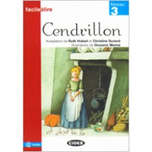 Cendrillon - Ed. Vicens Vives