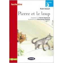 Pierre et le loup - Ed. Vicens Vives