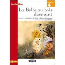 La Belle au bois dormant - Ed. Vicens Vives