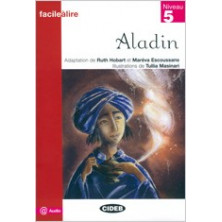 Aladin - Ed. Vicens Vives