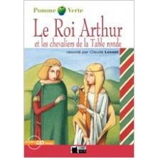 Le Roi Artur et les Chevaliers - Ed. Vicens Vives