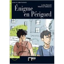 Énigme en Périgord - Ed. Vicens Vives