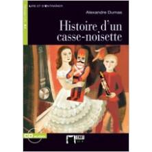 Histoire d'un casse-noisette - Ed. Vicens Vives