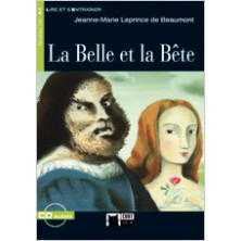La Belle et la Bête - Ed. Vicens Vives