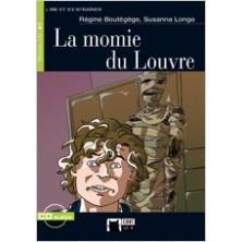 La momie du Louvre - Ed. Vicens Vives