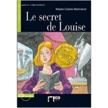 Le secret de Louise - Ed. Vicens Vives