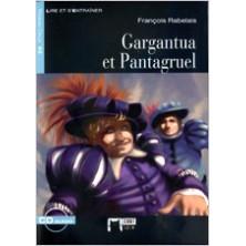 Gargantua et Pantagruel - Ed. Vicens Vives
