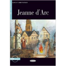Jeanne d'Arc - Ed. Vicens Vives