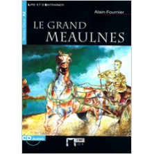 Le Grand Meaulnes - Ed. Vicens Vives