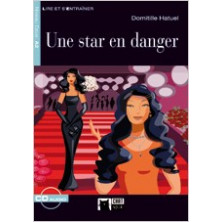 Une star en danger - Ed. Vicens Vives