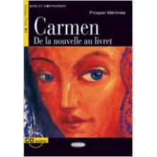Carmen - Ed. Vicens Vives