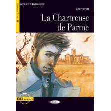 La Chartreuse de Parme - Ed. Vicens Vives