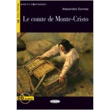 Le comte de Monte-cristo - Ed. Vicens Vives