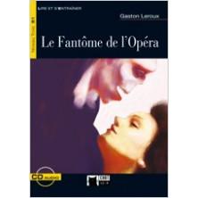 Le Fantôme de l'Opéra - Ed. Vicens Vives