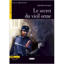 Le secret du vieil orme - Ed. Vicens Vives