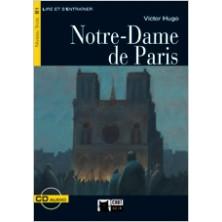 Notre-Dame de Paris - Ed. Vicens Vives