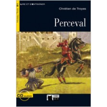 Perceval - Ed. Vicens Vives
