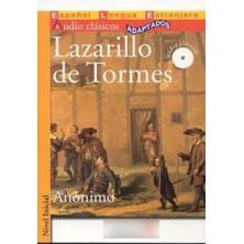 El Lazarillo de Tormes - Ed. Anaya