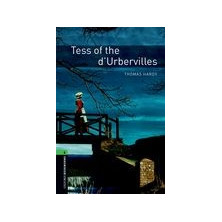 Tess of the d'Urbevilles - Ed. Oxford
