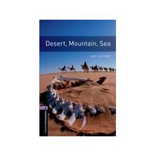 Desert, mountain, sea - Ed. Oxford