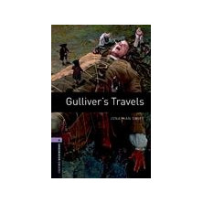 Gulliver's Travels - Ed. Oxford