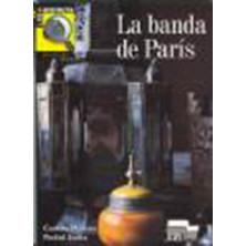 La banda de París - Ed. Sgel