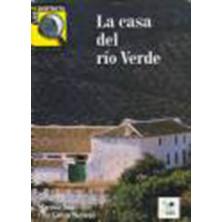 La casa del río Verde - Ed. Sgel