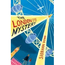 The London Eye Mystery - Ed. Oxford