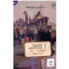 Hacia América 1: El viaje - Ed. Sgel
