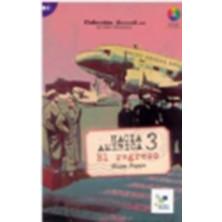 Hacia América 3: El regreso - Ed. Sgel