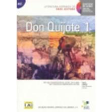 Don Quijote I - Ed. Sgel