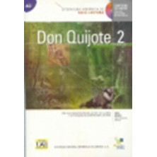 Don Quijote II - Ed. Sgel